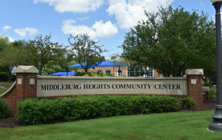 Middleburg Heights Community Center