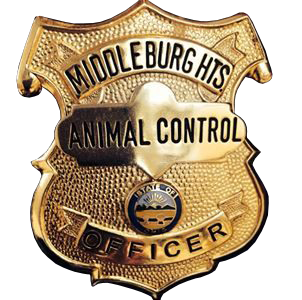 Middleburg Heights Animal Control