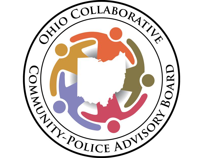 Ohio collaborative Community Police Advisory Board logo