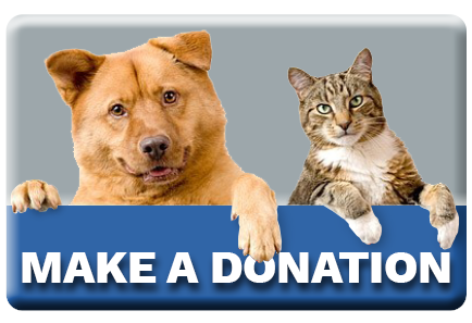 Animal Control Donations