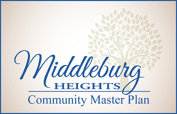 Community master plan icon