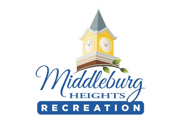 Middleburg Heights Recreation logo