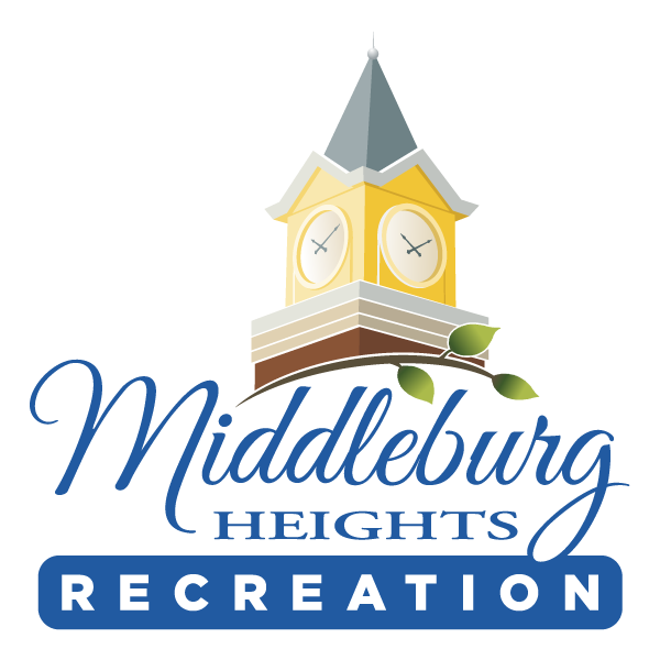 Middleburg Heights Recreation logo