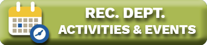 Rec. Dept. Activities & Events hover state