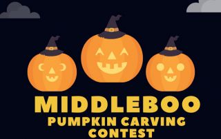 MiddleBOO Pumpkin Carving Contest 2020