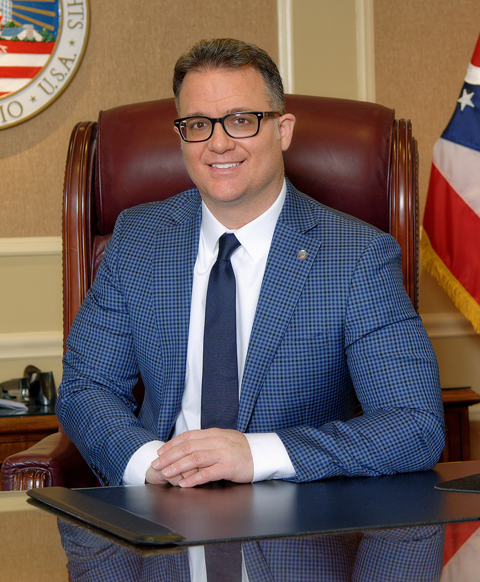 Mayor Matthew Castelli